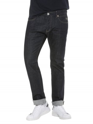 Herrlicher Tyler Stretch Jeans
