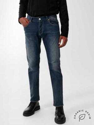 Herrlicher Tyler Jeans aus Bio-Baumwolle