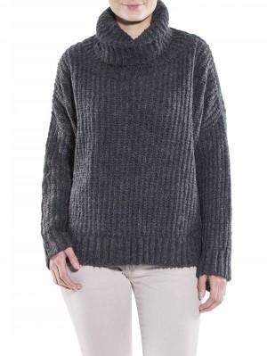 Herrlicher Anika Wool Mix