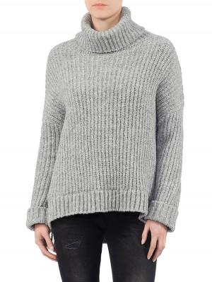 Herrlicher Anika Wool Mix Pullover