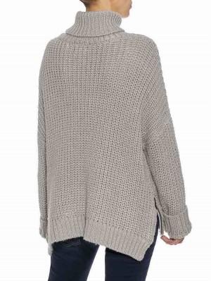 Herrlicher Anika Woll-Mix Pullover