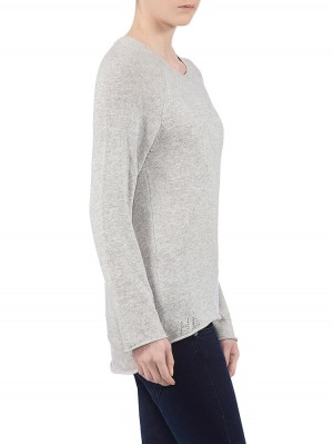 Herrlicher Akaya Wool Mix Pullover