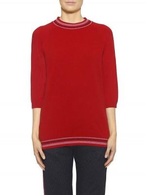 Herrlicher Sunja Woll-MIx-Pullover