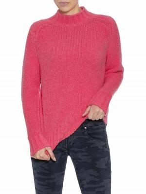Herrlicher Labella Woll-Mix Pullover