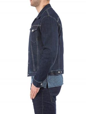 Herrlicher Andy Denim Stretch Jeansjacke