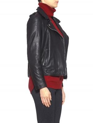 Herrlicher Lilou Leather Lederjacke
