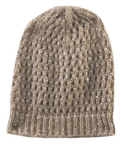 Herrlicher Beanie Wool Mix