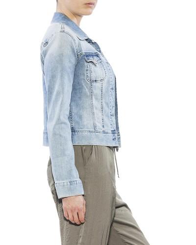 Herrlicher Joplin Denim Stretch Jeansjacke