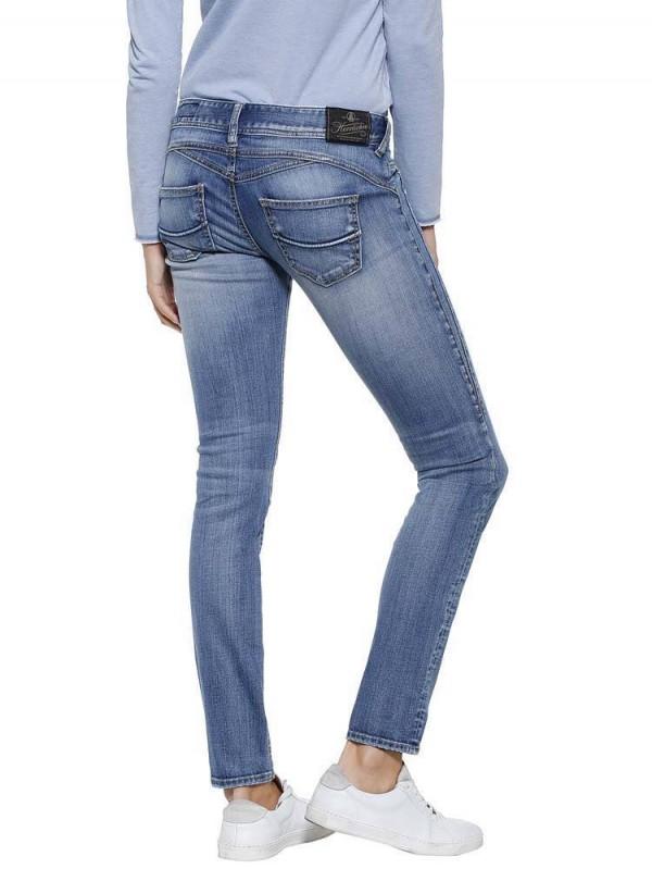 Damen Jeans und Hosen   Blaustoff Herrlicher ~ Seit 2004