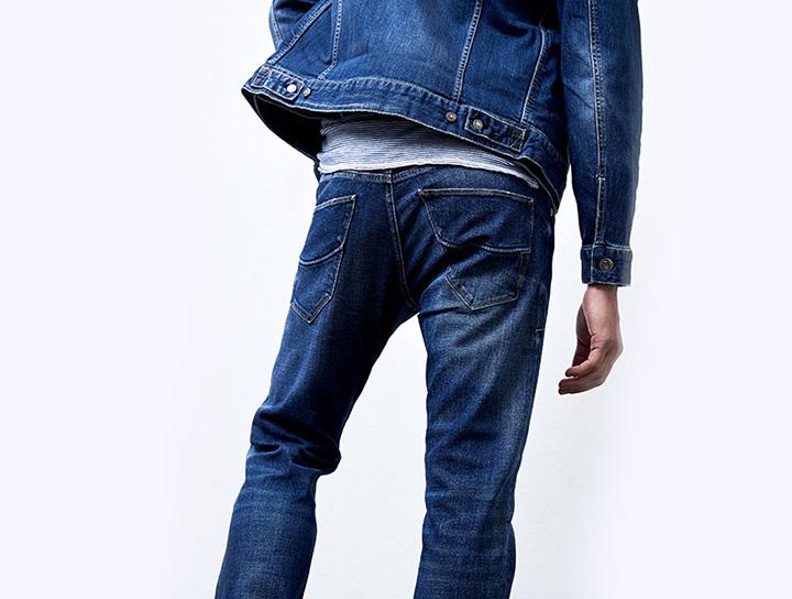 43710f65f2f6 Finden Sie die richtige Jeansgröße   Blaustoff Herrlicher ~ Seit 2004